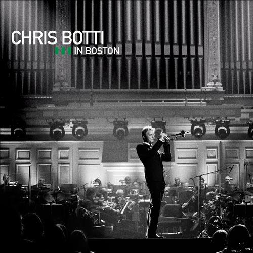 Chris Botti-cover