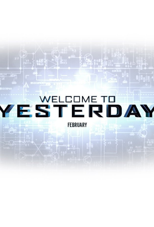 WELCOME TO YESTERDAY - Trailer (2014)