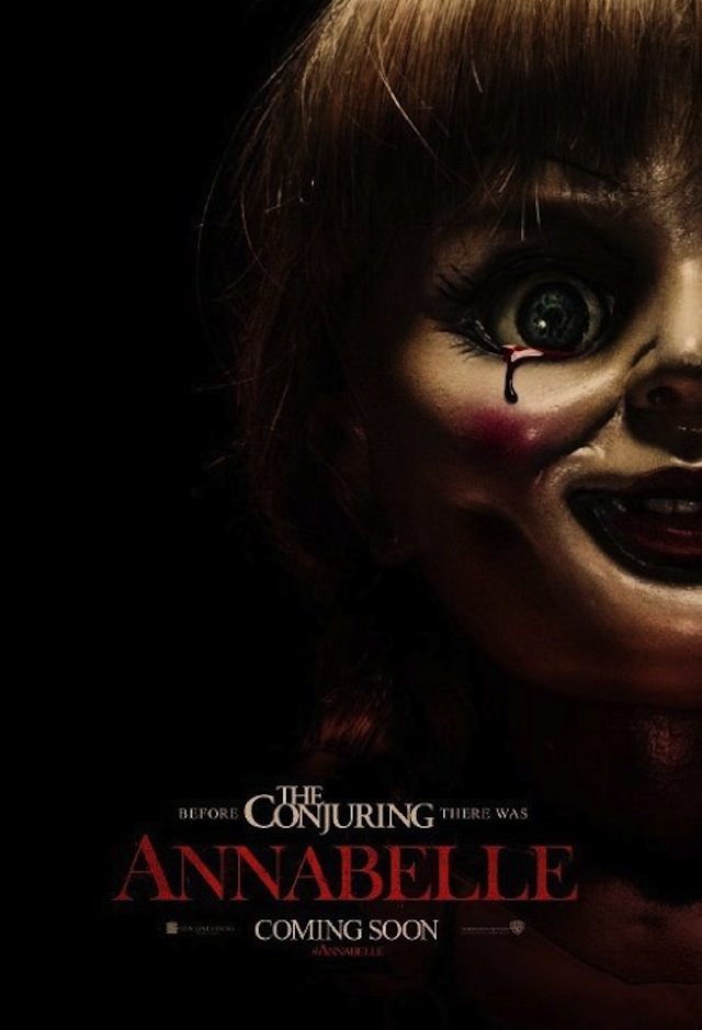 annabelle_poster