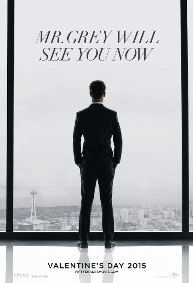fifty shades of grey_poster