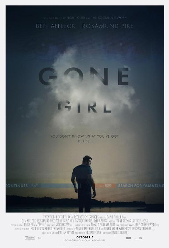 gone girl_poster