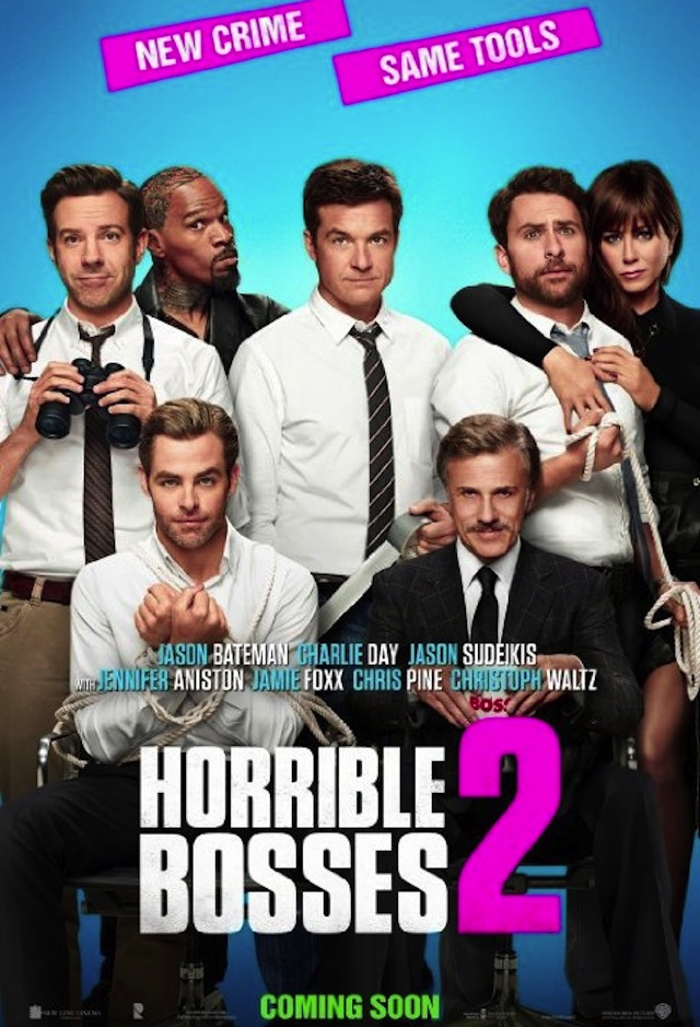 Horrible Bosses 2_3065903616_Horrible Bosses 2 (2014)