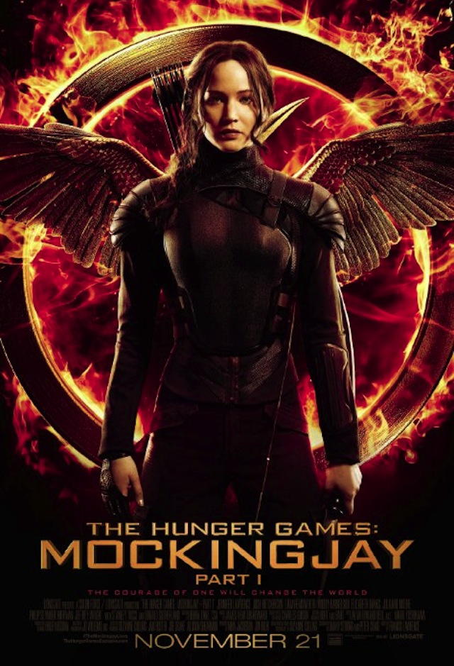 The Hunger Games_ Mockingjay - Part 1_4250584832_The Hunger Games_ Mockingjay - Part 1 (2014)