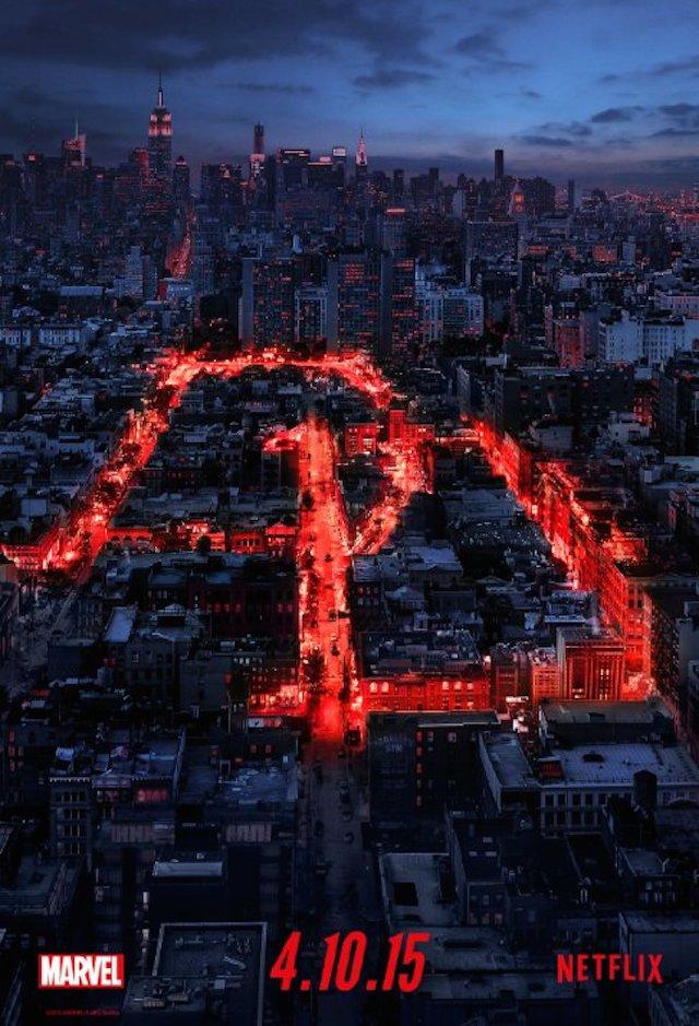 Daredevil (2015)_poster