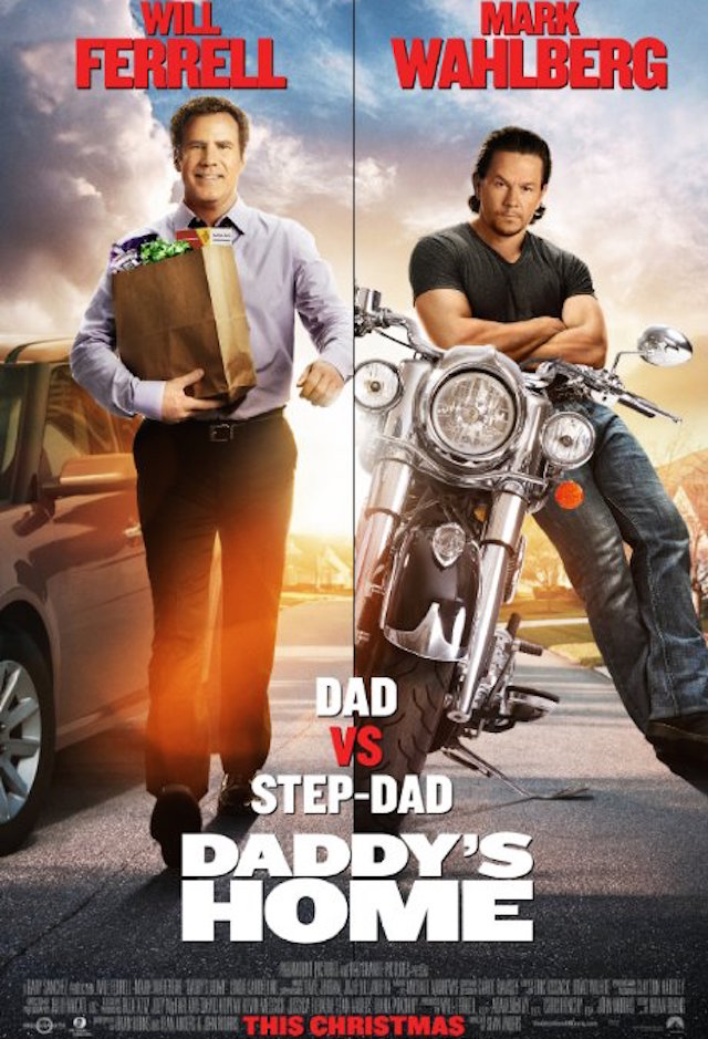 Daddy's Home_3450989824_Mark Wahlberg and Will Ferrell in Daddy's Home (2015)