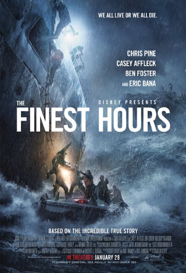The Finest Hours_3482051328_The Finest Hours (2016)