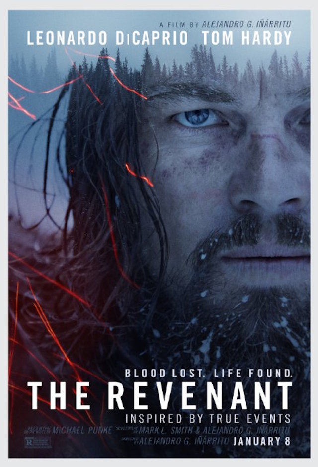 The Revenant_1812587008_Leonardo DiCaprio in The Revenant (2015)