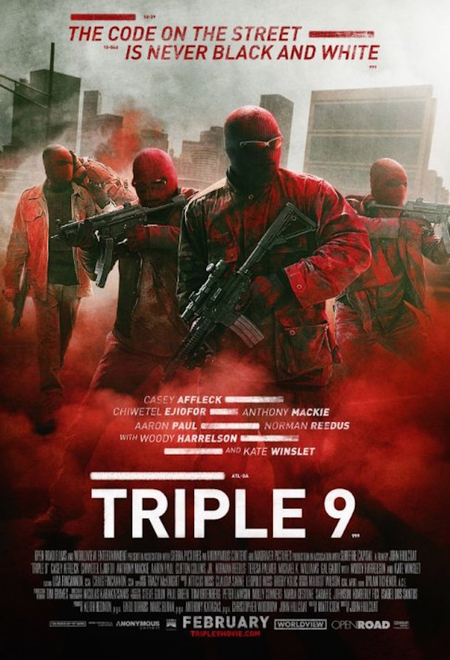 Triple 9_4258065664_Triple 9 (2016)