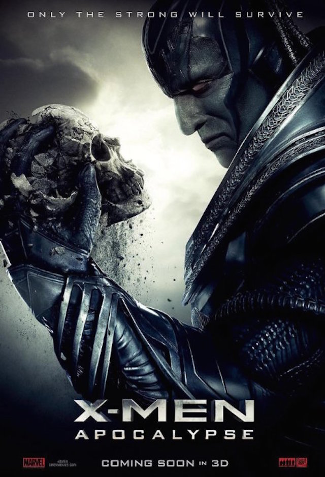 X-Men_ Apocalypse_2262229248_Oscar Isaac in X-Men_ Apocalypse (2016)