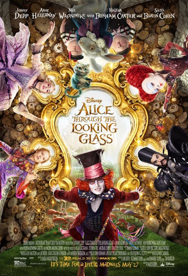 Alice Through the Looking Glass_2178357760_Alice Through the Looking Glass (2016)
