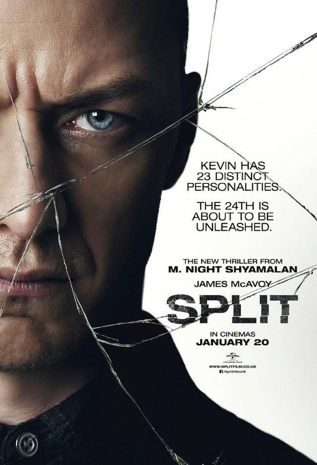 SPLIT_poster 2017