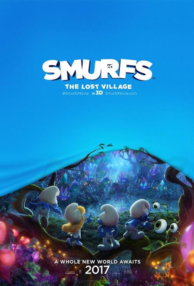 smurfs-3-2016_poster