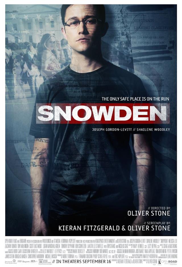 snowden-2016_poster