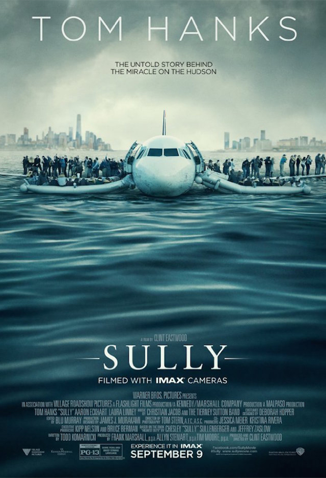sully-2016_poster