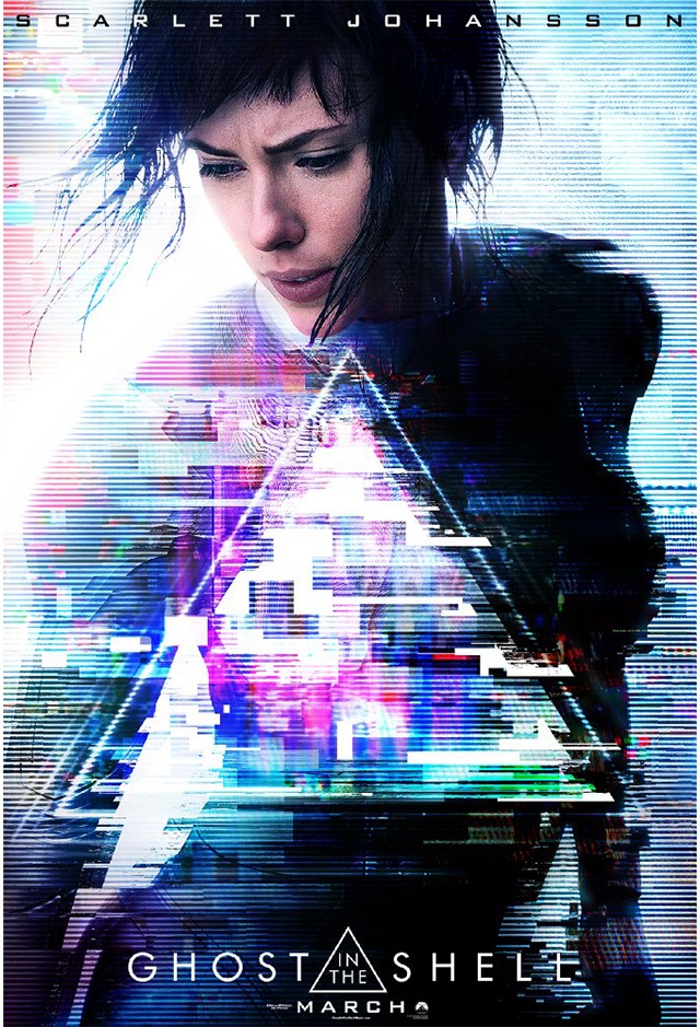 Ghost In The Shell-2017_poster