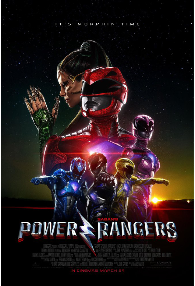 Power Rangers-2017_poster