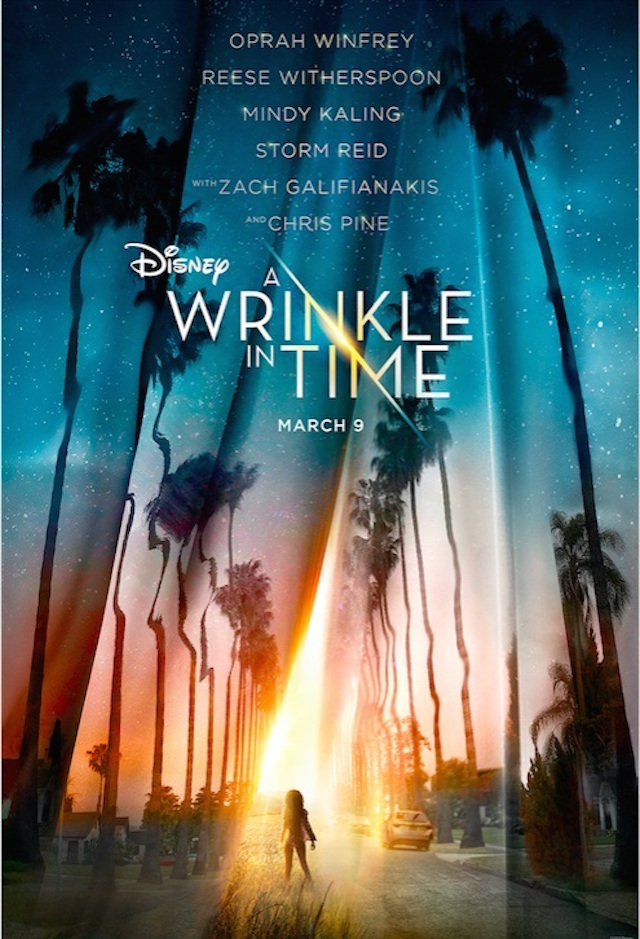A Wrinkle in Time_poster_2017