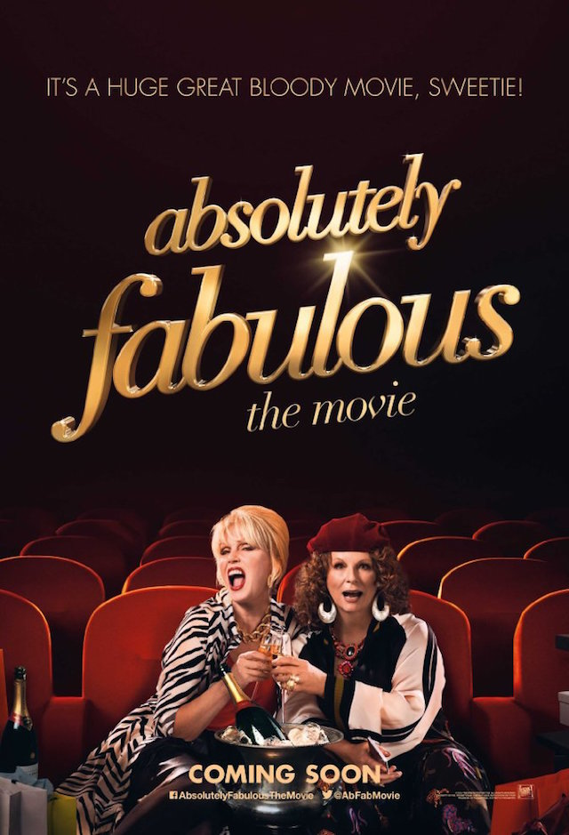 Absolutely Fabulous_poster_2016