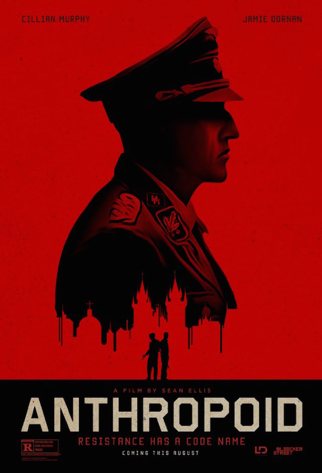 Anthropoid_poster_2016