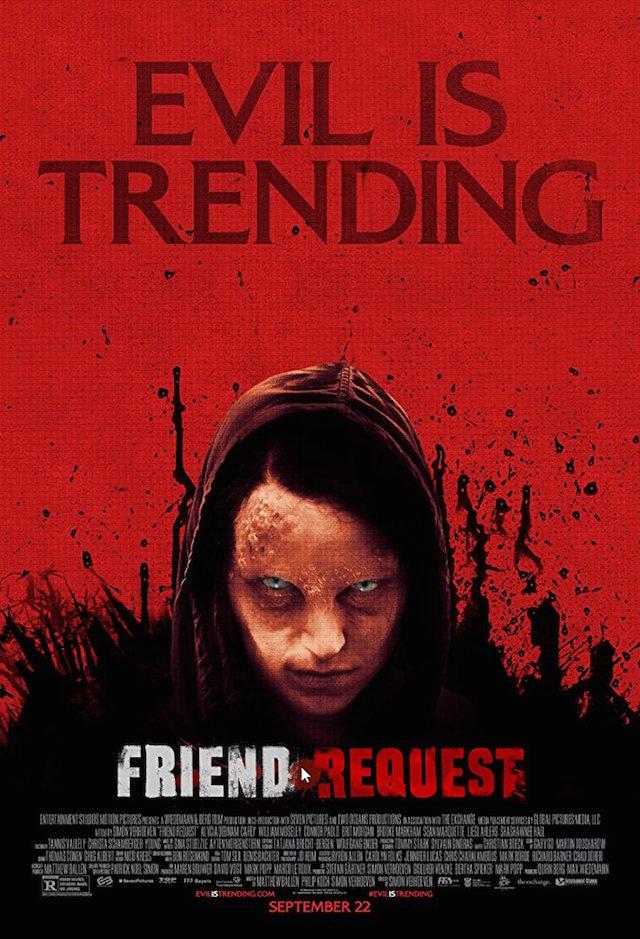 Friend Request_poster_2017