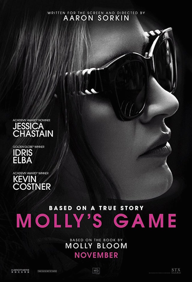 Molly's Game_poster_2017