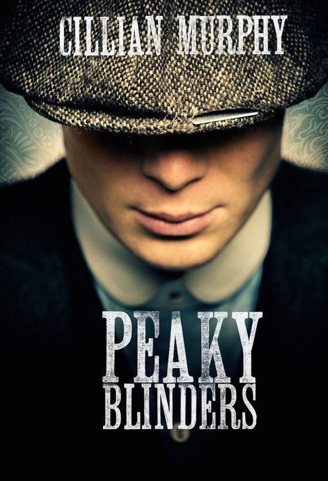 Peaky Blinders_poster_2013