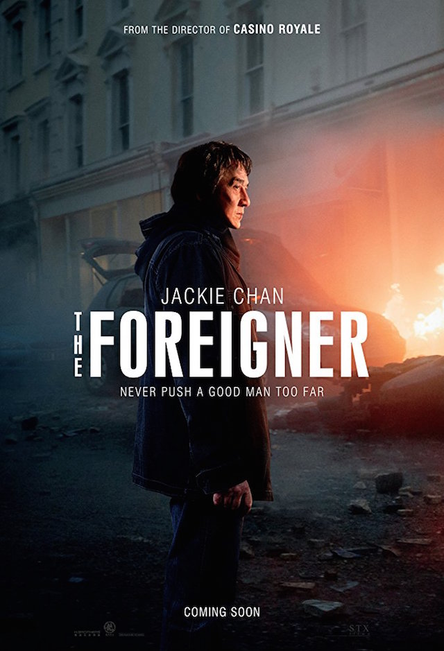 The Foreigner_poster_2017