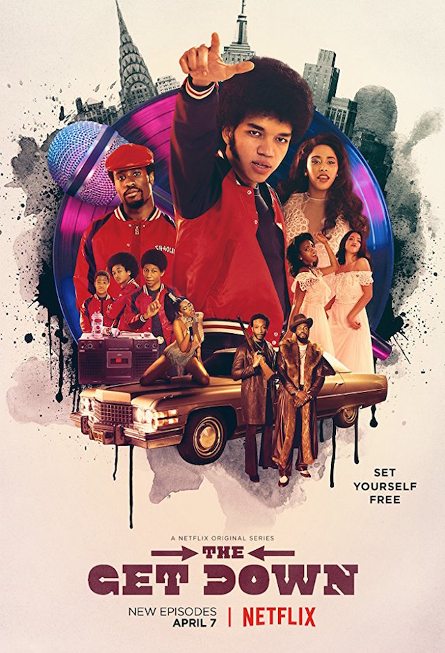 The Get Down_poster_2016
