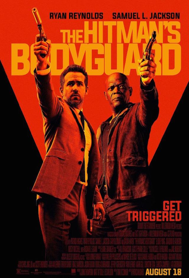 The Hitman's Bodyguard_poster_2017