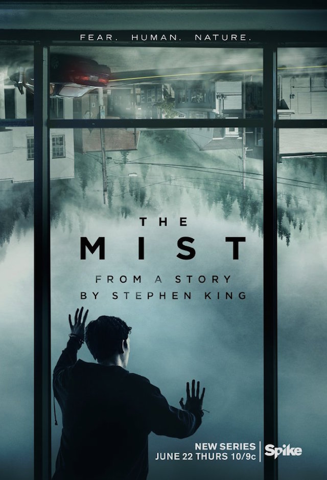 The Mist_poster_2017
