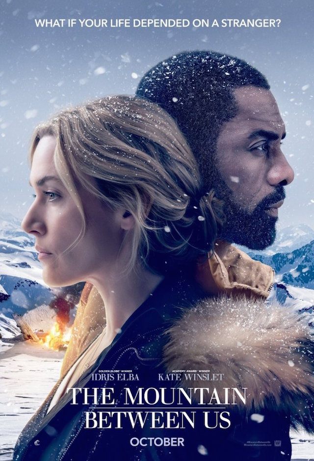 The Mountain Between Us_poster_2017