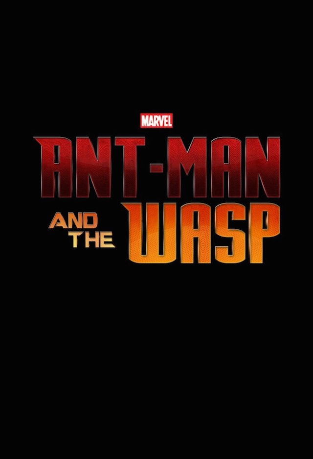 ANT MAN AND THE WASP_poster 2018