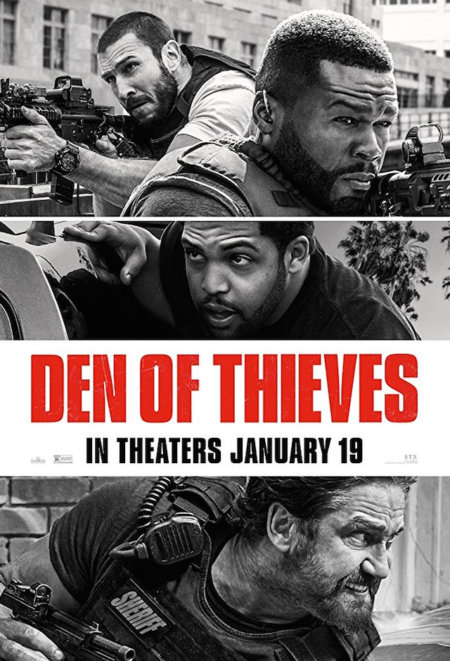 DEN OF THIEVES_poster 2018