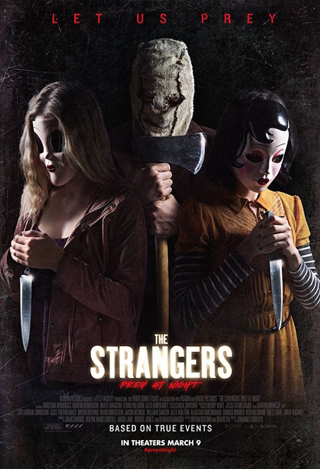 THE STRANGERS PREY AT NIGHT_poster 2018